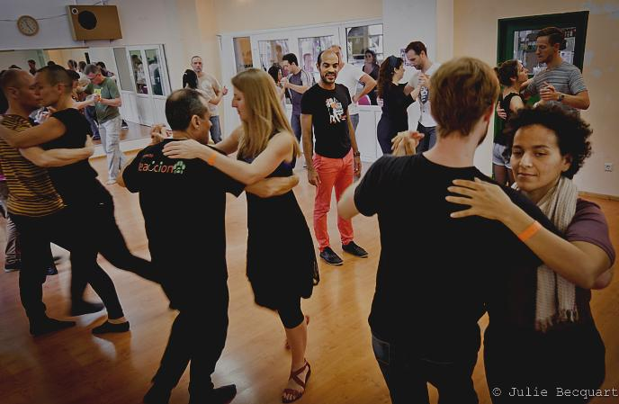 Image Tanzunterricht